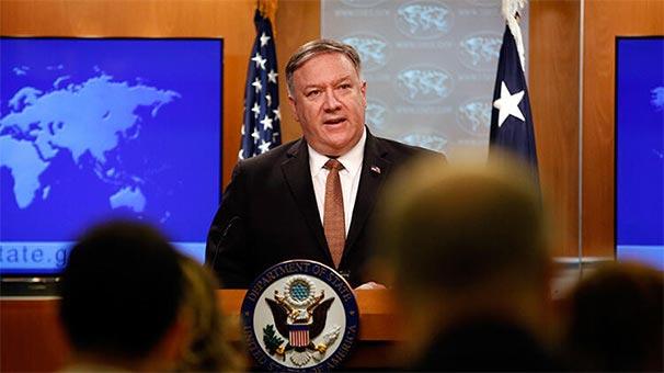 ABD'den Erbil'deki saldırıya kınama