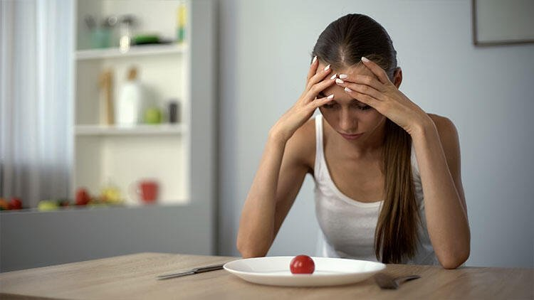 Diyet yaparken kaloriden korkmayın