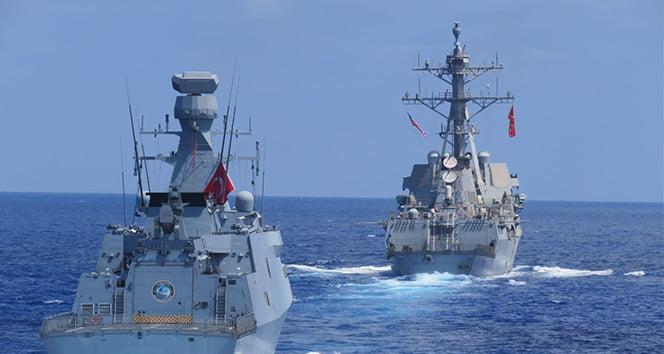 Türkiye'den Doğu Akdeniz için yeni Navtex