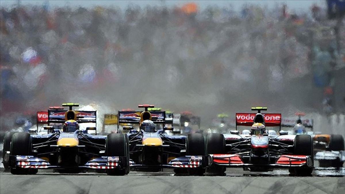 Formula-1 DHL Turkish Grand Prix 2020 seyircisiz yapılacak