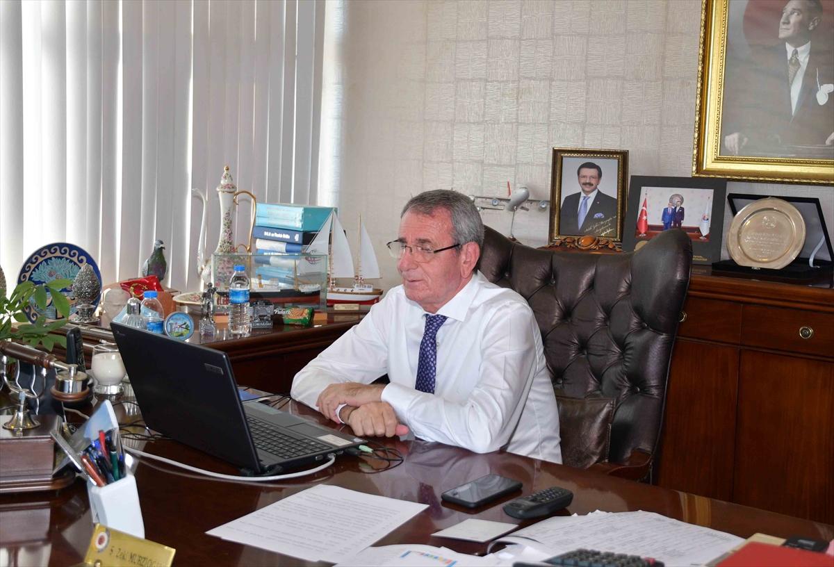 Macaristan'ın İstanbul Başkonsolosu Keller, yatırımcıları ülkesine davet etti