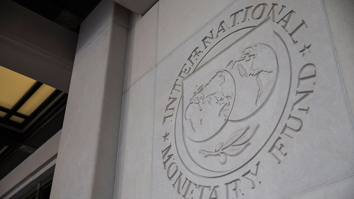 IMF: Yakın vadeli küresel finansal istikrar riskleri şimdilik kontrol altına alındı