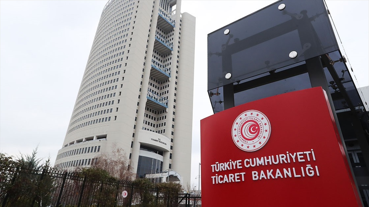 Ticaret Bakanlığı: Yüksek vergi istisnası iddiaları gerçeği yansıtmamakta
