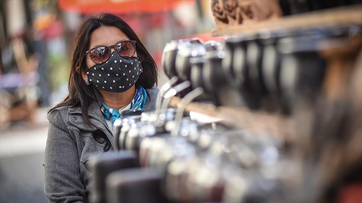 'Bez maskeleri 5 defadan fazla kullanmayın' uyarısı