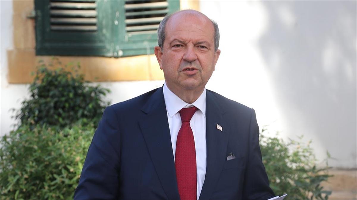 KKTC halkı yeni Cumhurbaşkanı Ersin Tatar'dan umutlu