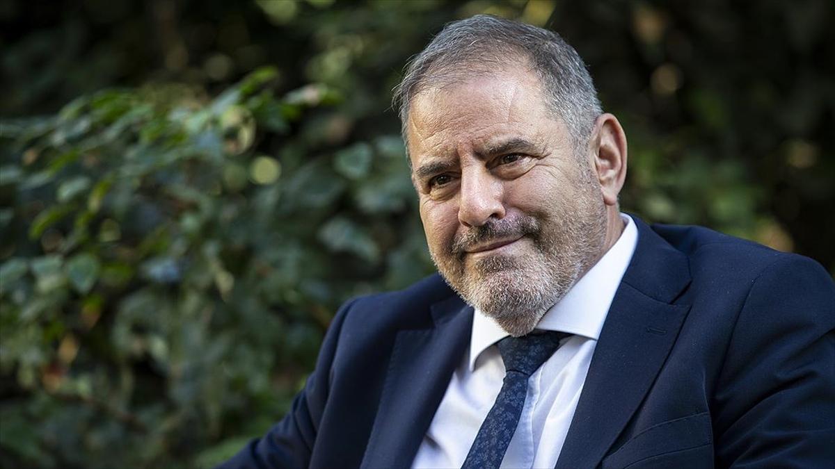 İspanya'nın Ankara Büyükelçisi Hergueta: Doğu Akdeniz'deki anlaşmazlıklar diğer ilişkileri zehirlememeli