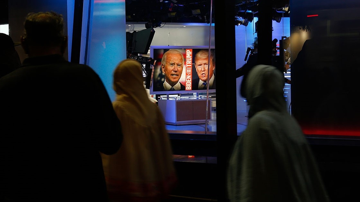 ABD başkan adaylarının dış politika perspektifi; madalyonun iki yüzü