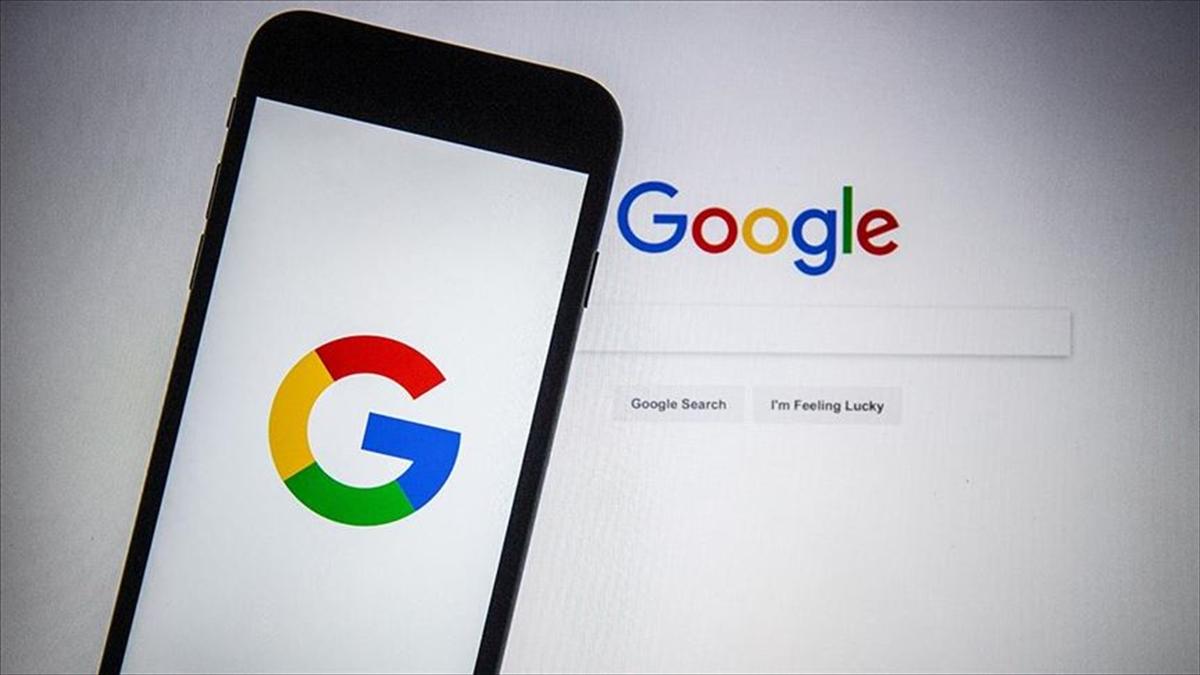 Saniyede 40 bin arama yapılan Google piyasa değerinde yüzde 92 ile zirvede