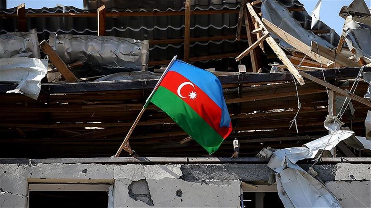 Azerbaycan, Ermenistan'ın işgalinden kurtarılan bölgelerde geçici özel idareler kuracak