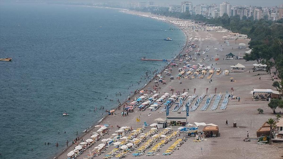 Türkiye bu yılın 9 ayında yaklaşık 12 milyon ziyaretçi ağırladı