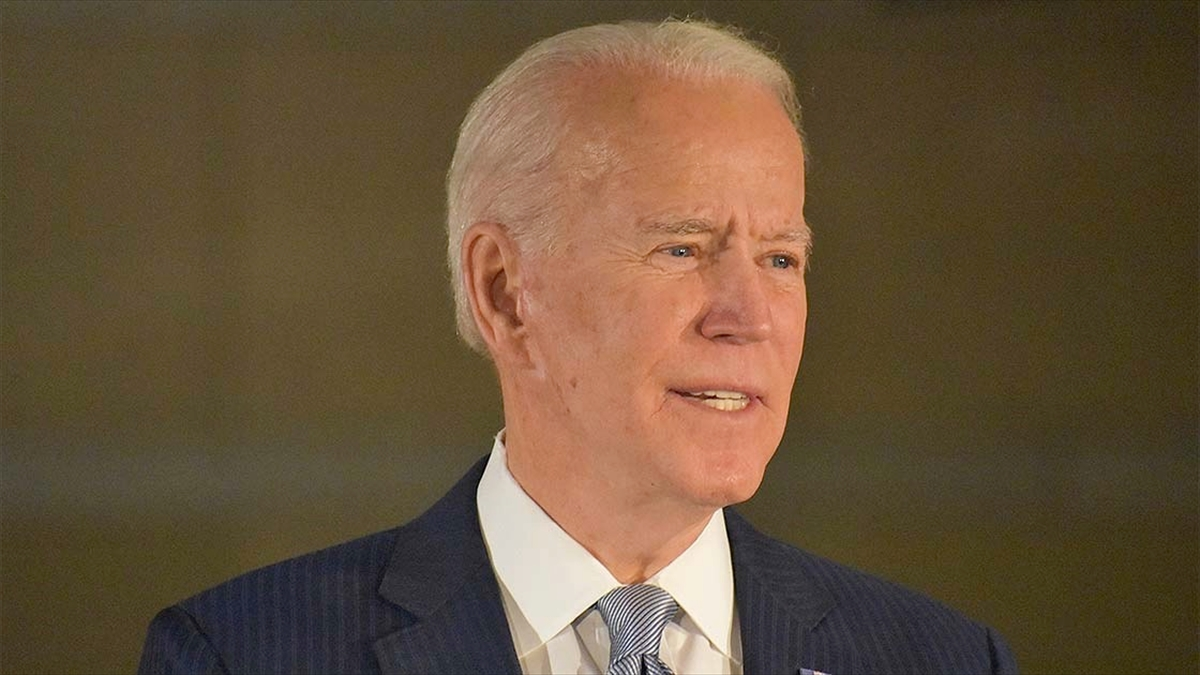 Demokrat aday Biden, şu ana kadar çıkan seçim sonuçlarından memnun olduğunu söyledi