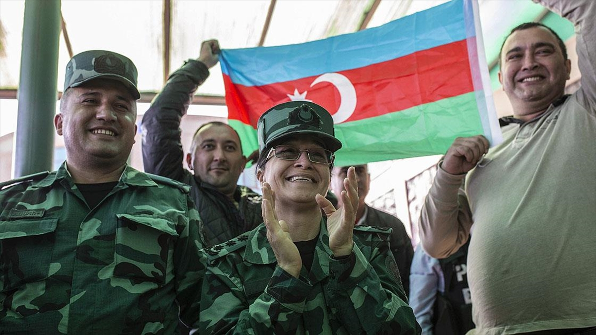Ermenistan işgalinden 28 yıl sonra kurtarılan Şuşa, Azerbaycan için bir şehirden fazlası