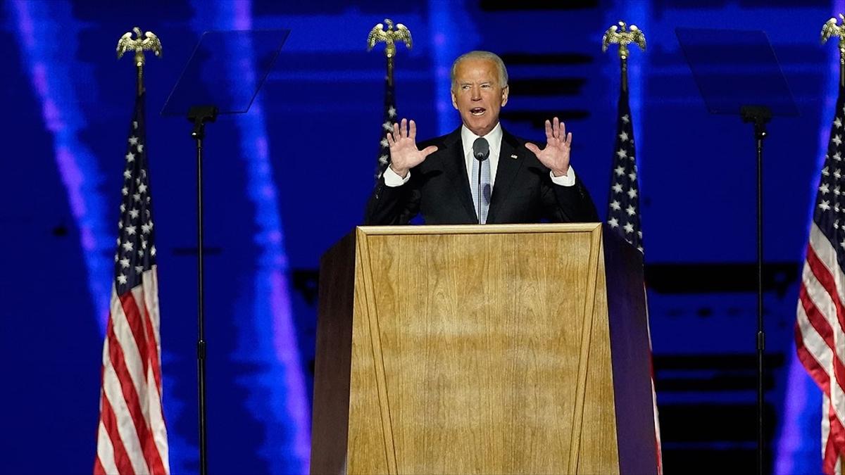 ABD-Avrupa ilişkilerinde Biden ile daha olumlu hava bekleniyor