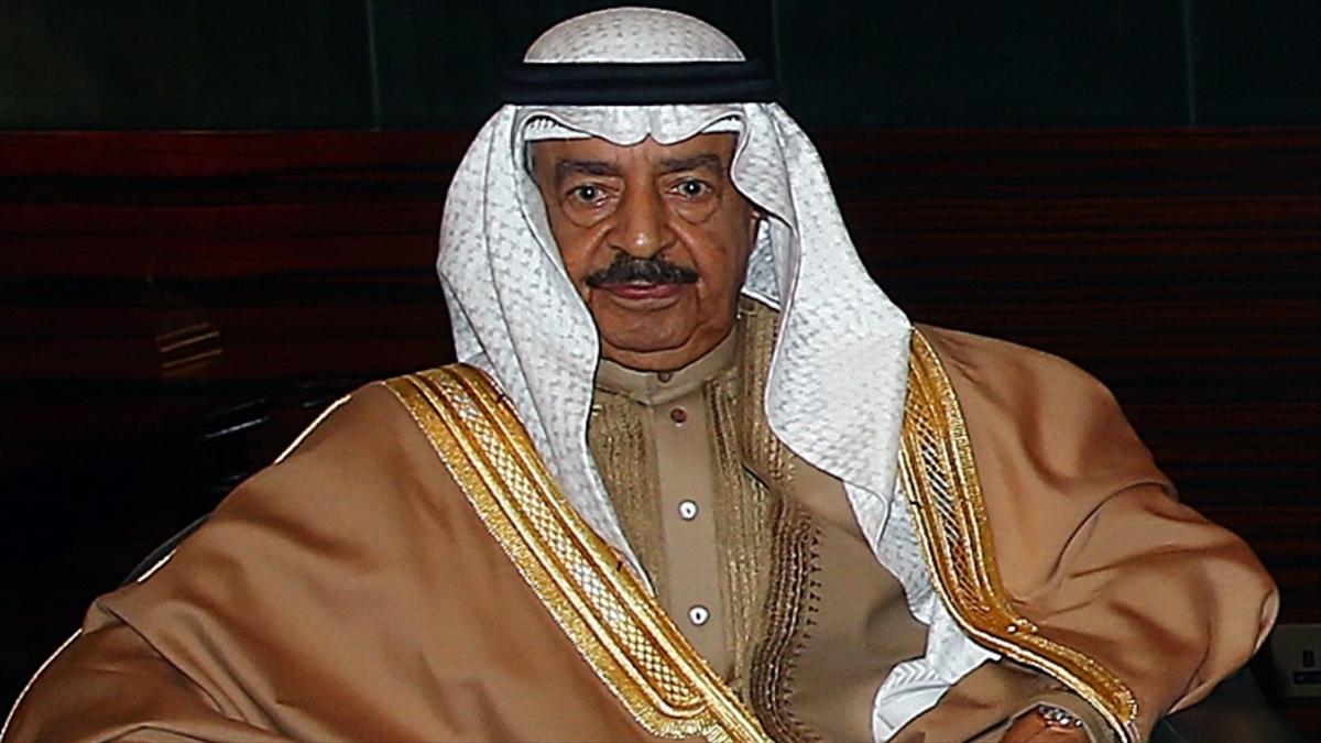 Dünyanın en uzun süre başbakanlık yapan devlet adamı Bahreyn Başbakanı Al Halife öldü