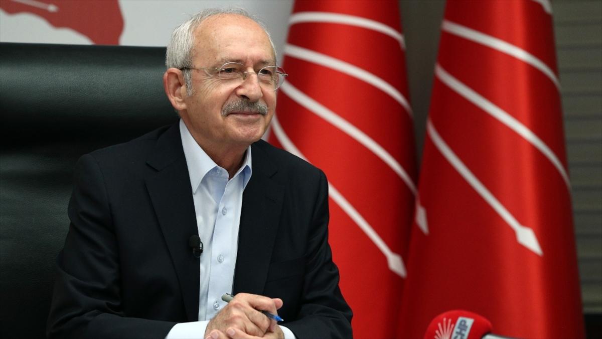 CHP Genel Başkanı Kılıçdaroğlu: Muhtarların bir bütçesinin olması lazım