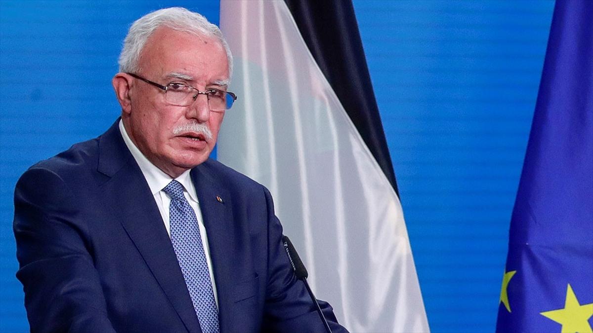 Filistin yeni ABD yönetimiyle güvene dayalı pozitif ilişki kurmayı hedefliyor