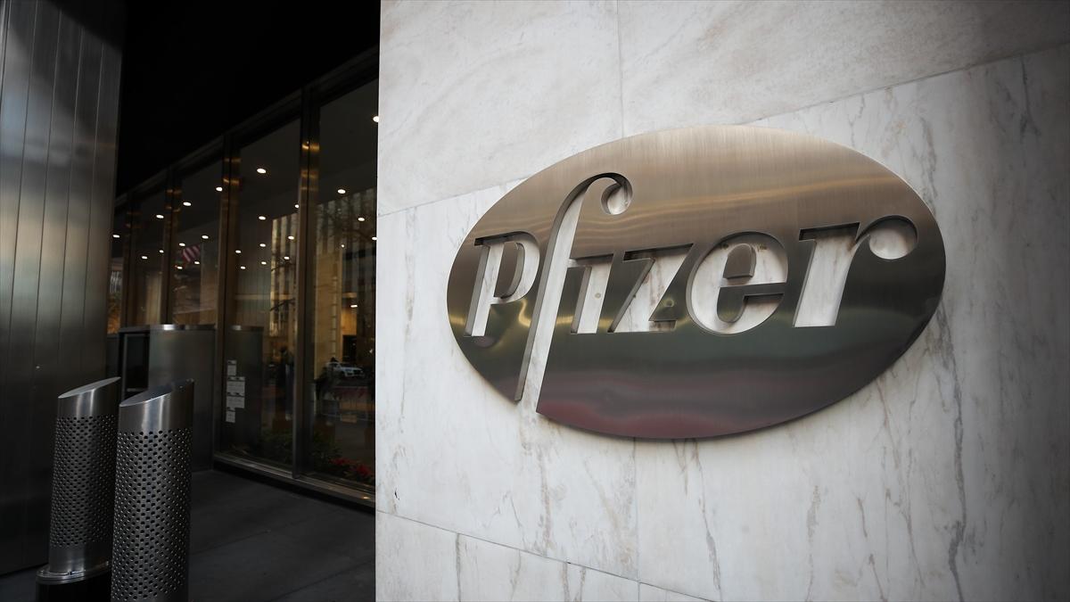 Pfizer, Kovid-19 aşısının acil kullanımı için ABD Gıda ve İlaç Dairesine başvuruda bulundu
