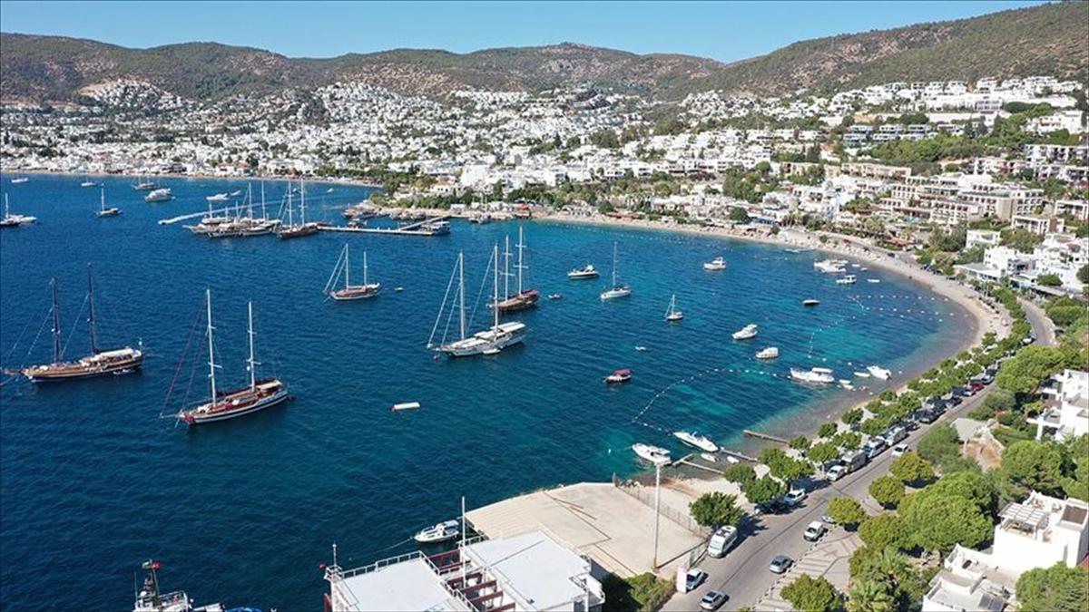 Türkiye turizmde tatilcilere 'güven' aşıladı