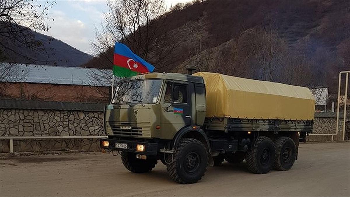 Ermenistan'ın 27 yıl işgal altında tuttuğu Kelbecer esaretten kurtuldu