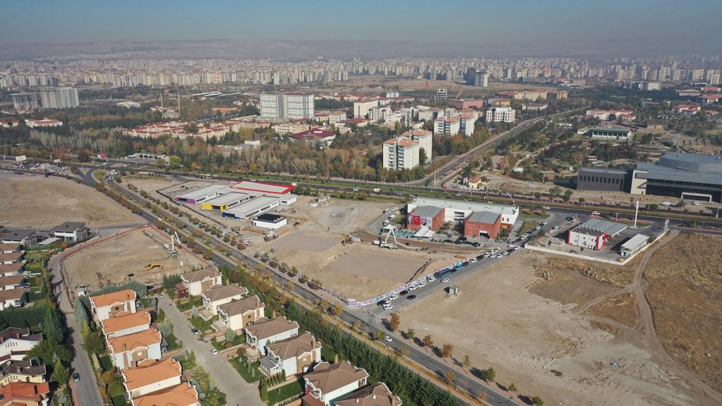 Engelleri Aşan, Türkiye'de Örnek Proje