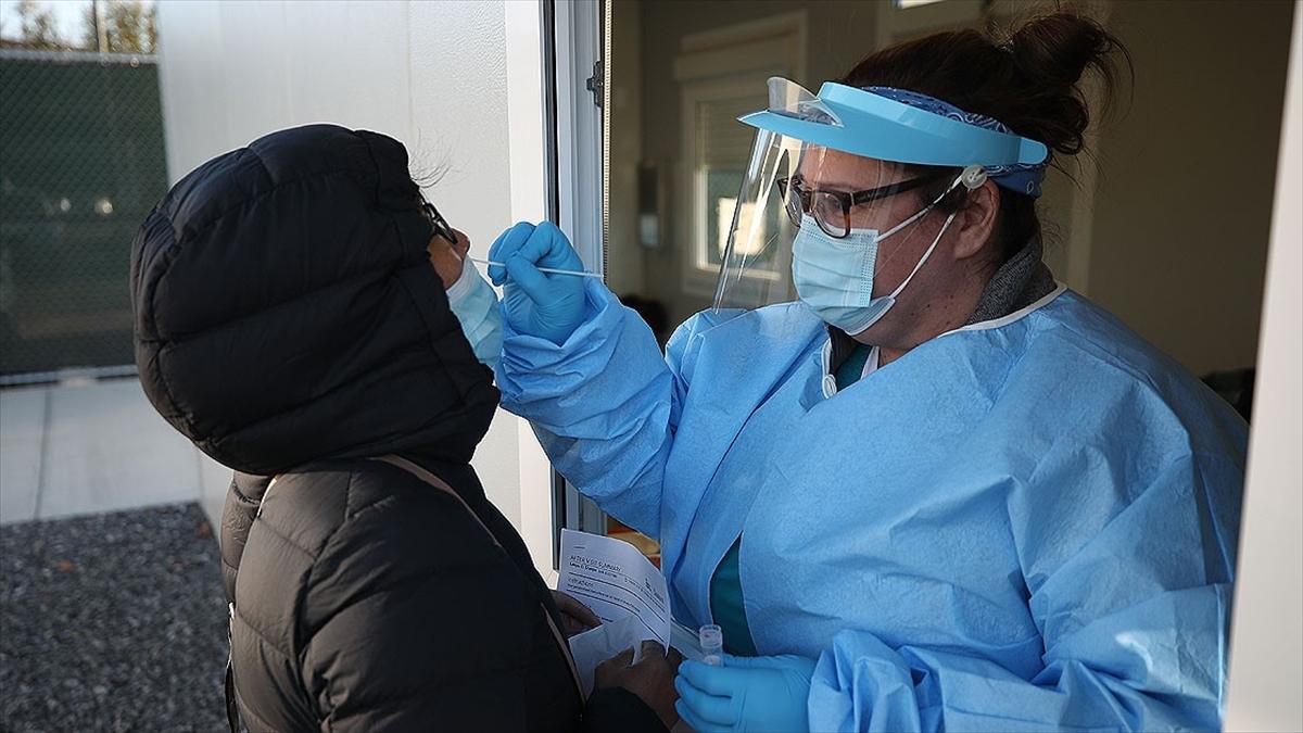 Dünya genelinde Kovid-19 tespit edilen kişi sayısı 67 milyon 393 bini aştı