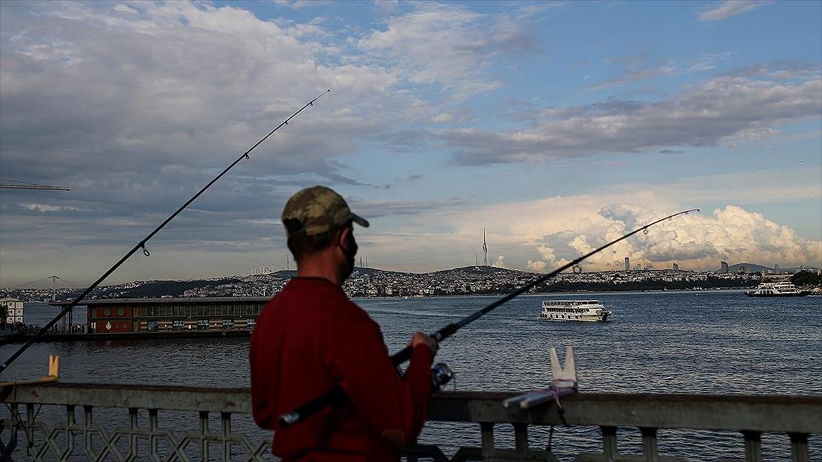 Olta balıkçılığına 'sosyal mesafe' düzenlemesi