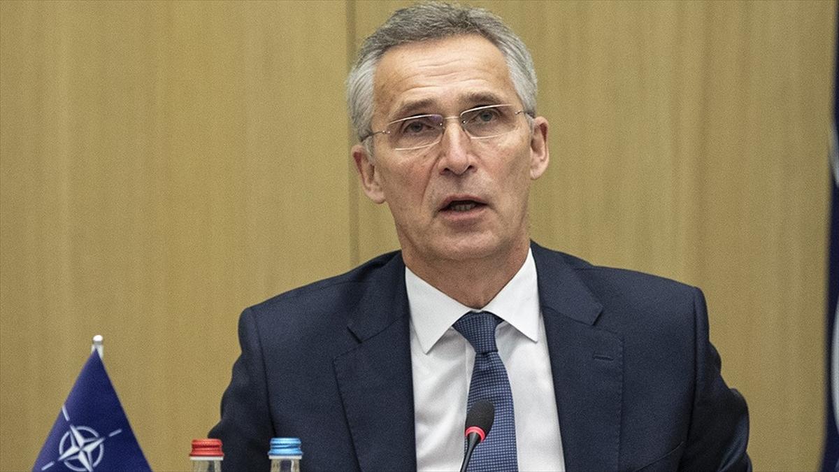NATO Genel Sekreteri Stoltenberg: Türkiye'nin NATO'nun ve Batı ailesinin parçası olduğu gerçeğini fark etmemiz lazım