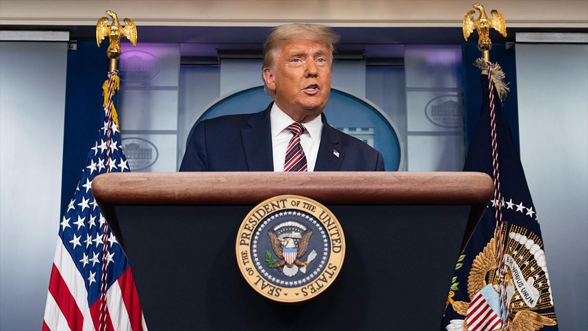 ABD Başkanı Trump: Fas ve İsrail tam diplomatik ilişki kurulmasında anlaştı