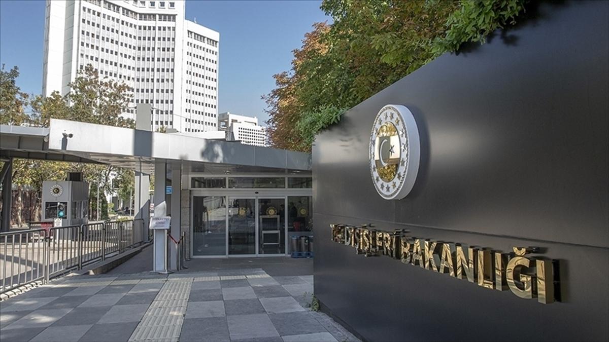 Türkiye'den Rodos Başkonsolosluğu çalışanını tutuklayan Yunanistan'a tepki