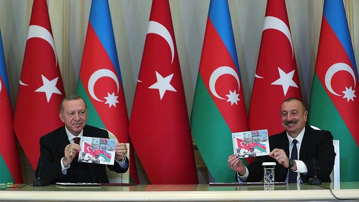 Dünyayı etkisi altına alan Kovid-19'a rağmen Türk dış politikası 2020'de de hız kesmedi