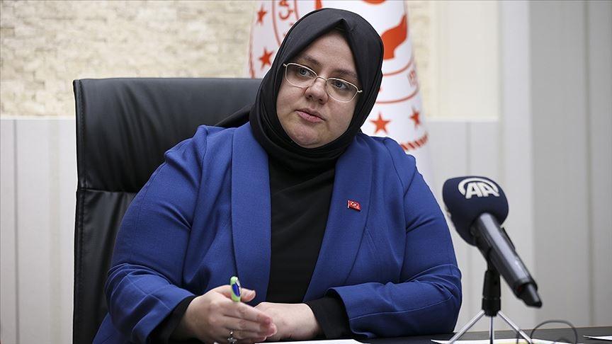 Bakan Selçuk: Asgari Ücret Tespit Komisyonu'nun son toplantısı 28 Aralık Pazartesi günü yapılacak
