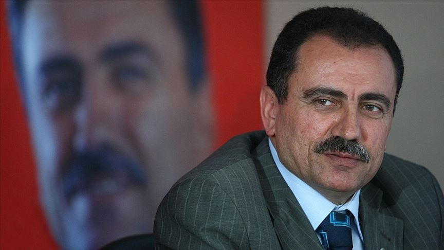 Muhsin Yazıcıoğlu'nun öldüğü kazada görevini kötüye kullanan kamu görevlilerinin eylemleri mütalaada
