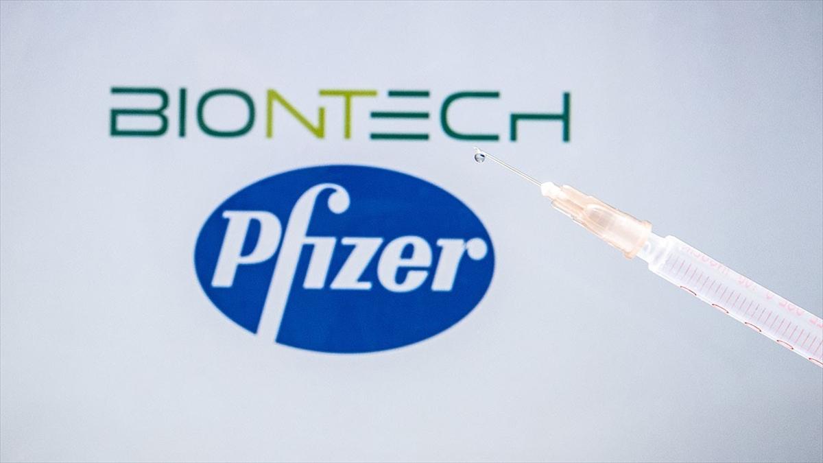 DSÖ Pfizer-BioNTech aşısının acil kullanımına onay verdi