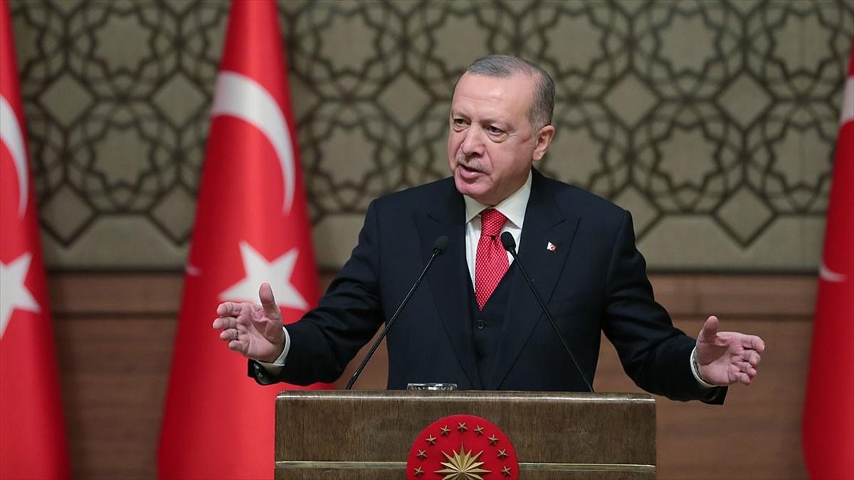 Fransız gazeteciden Erdoğan'a 'oyun değiştirici lider' övgüsü