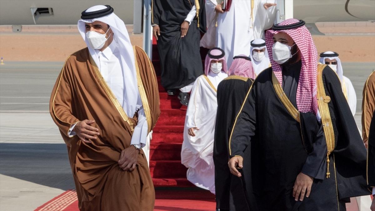 Suudi Arabistan Dışişleri Bakanı: Katar ile diplomatik ilişkiler yeniden tesis edildi