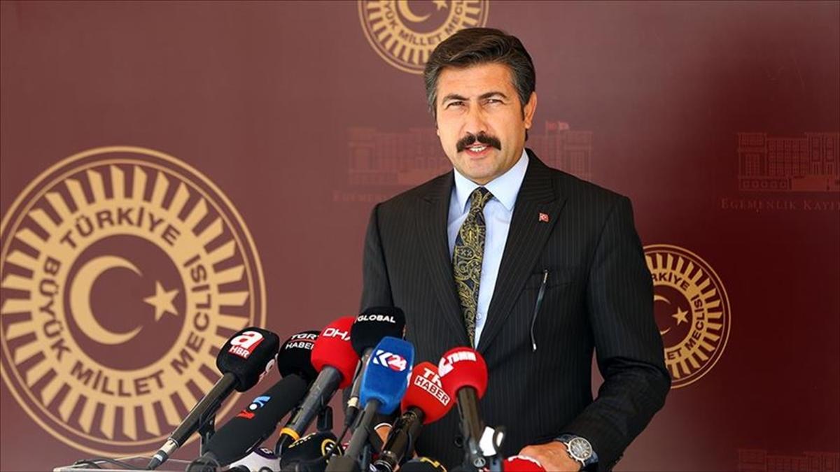 AK Partili Özkan: Diyarbakır annelerinin terörün ve siyasi uzantılarının kökünü kazıyacağına inanıyorum