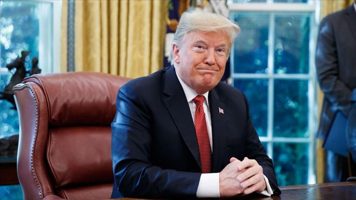 Trump, bazı Avrupa ülkeleri ve Brezilya'ya Kovid-19'dan dolayı uygulanan seyahat yasağını kaldırdı