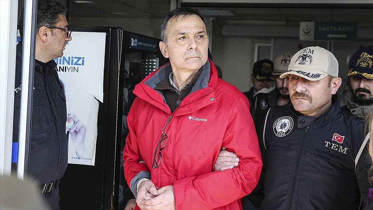 Eski korgeneral İyidil ve 2 eski generalin yargılandığı davada karar çıktı