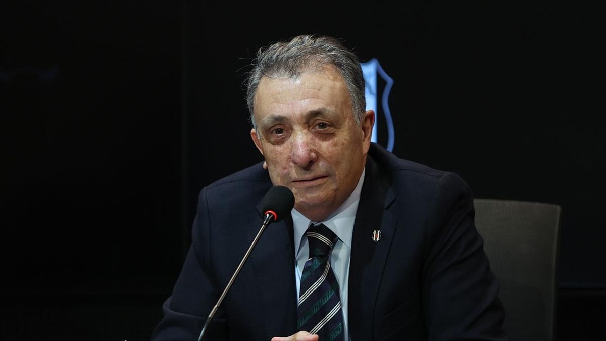 Kulüpler Birliği Vakfının yeni başkanı Ahmet Nur Çebi oldu