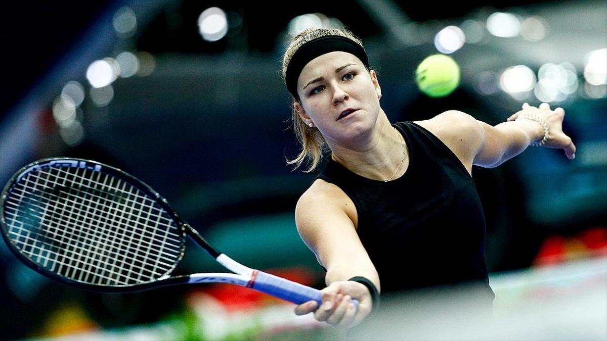 Avustralya Açık'ta Muchova ve Brady yarı finalde