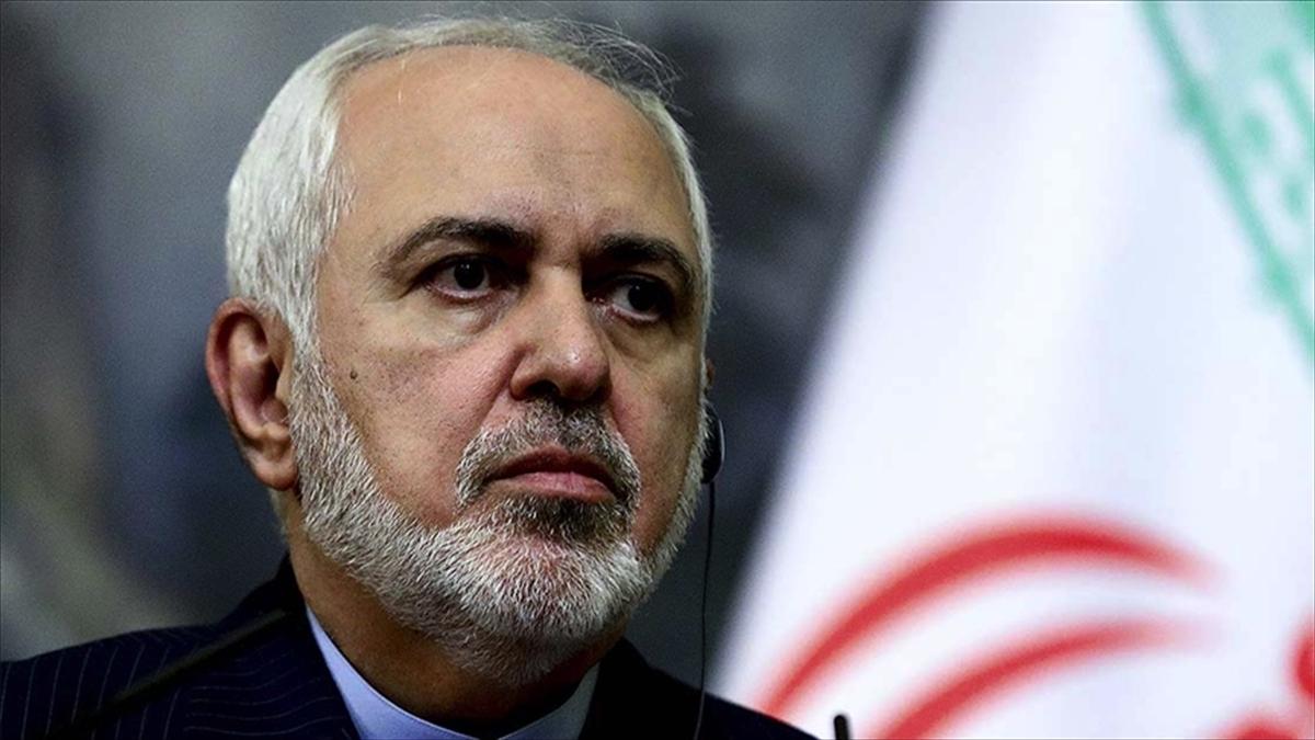 İran Dışişleri Bakanı Zarif: Yaptırımlar kaldırılır ve ABD tutumunu değiştirirse müzakerelere başlayabiliriz