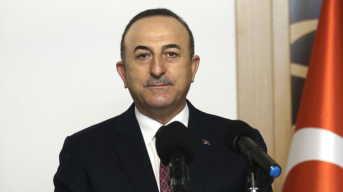 Dışişleri Bakanı Çavuşoğlu: PKK'nın 13 masum vatandaşı şehit etmesine dünya yine sessiz kaldı