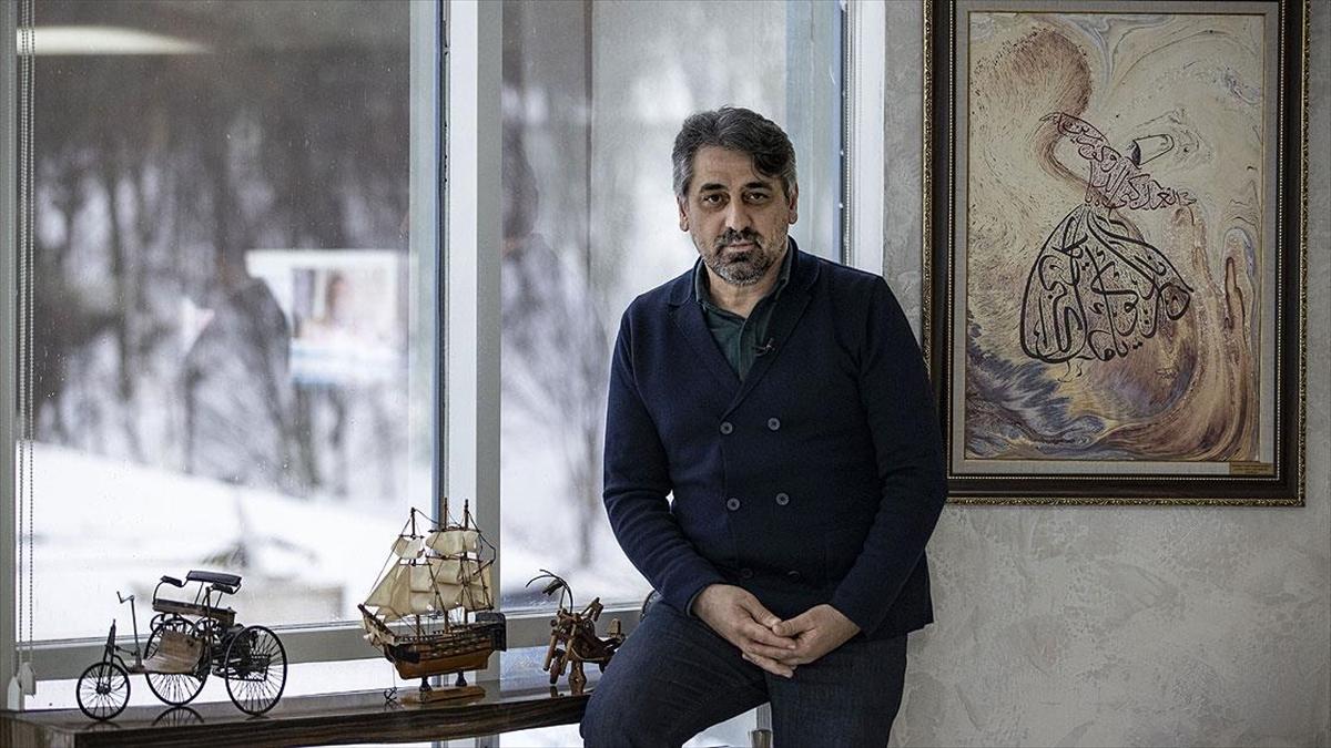 Sanatçı Eşref Ziya Terzi: 28 Şubat sürecinde konser çıkışlarının bir çoğunu karakolda bitiriyordum
