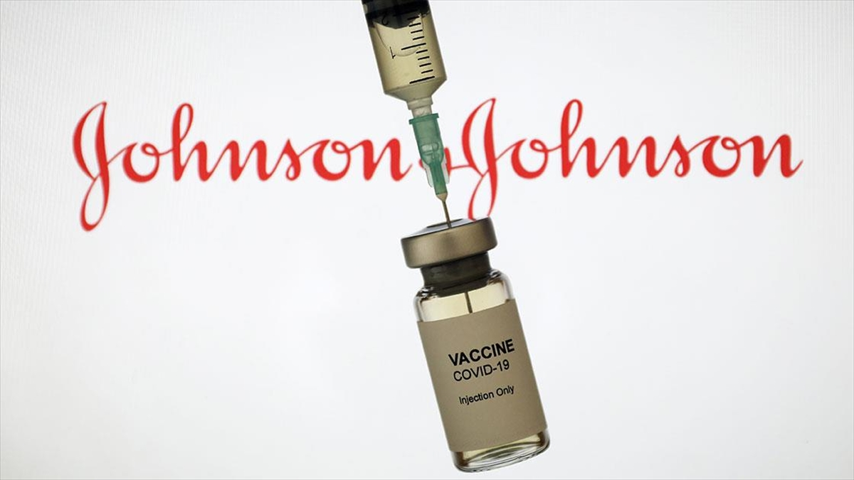ABD Gıda ve İlaç Dairesi: Johnson and Johnson'ın Kovid-19 aşısı güvenli ve etkili