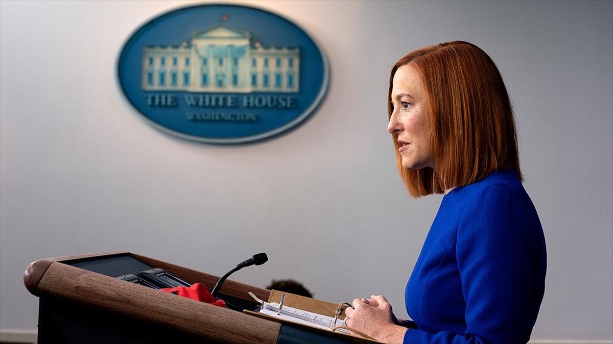 Beyaz Saray, Cemal Kaşıkçı raporunun kısa süre içinde açıklanmasını bekliyor
