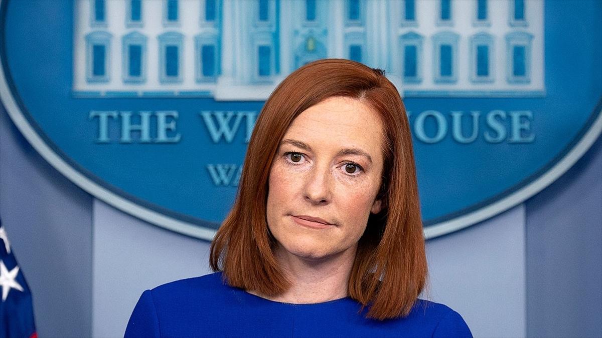 Beyaz Saray Sözcüsü Kaşıkçı cinayetinde MBS'ye yaptırım getirmemelerini savundu