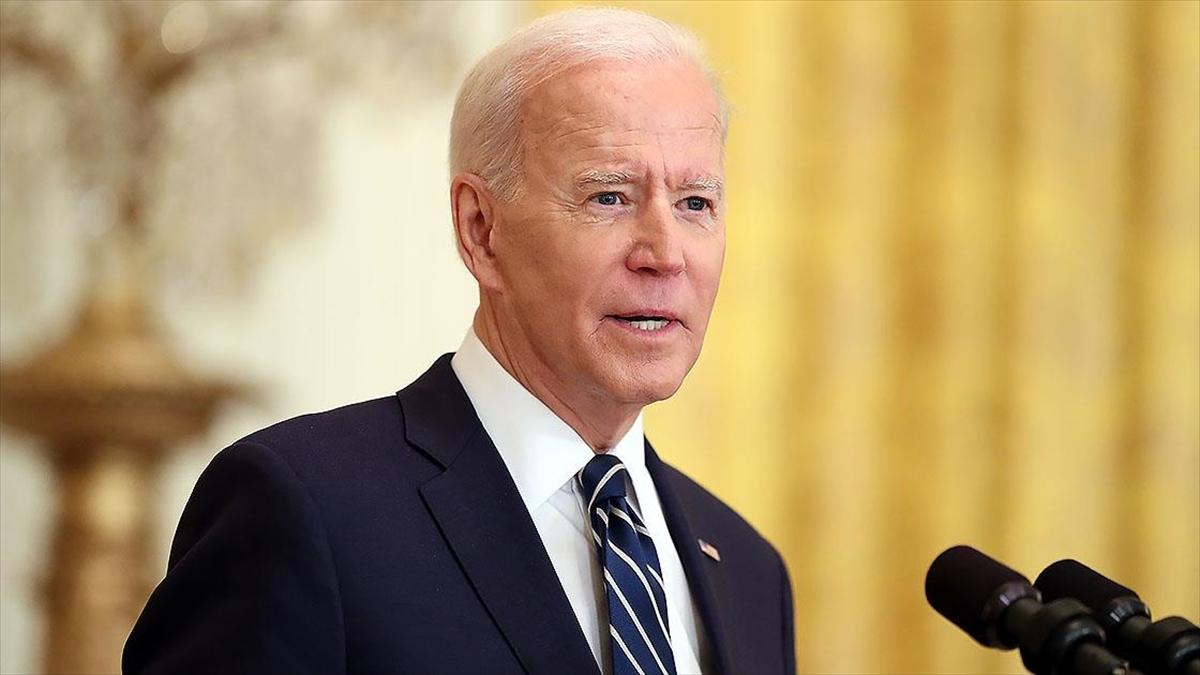 ABD Başkanı Biden, ülkedeki silahlı şiddeti 'salgın' ve 'uluslararası utanç' olarak niteledi