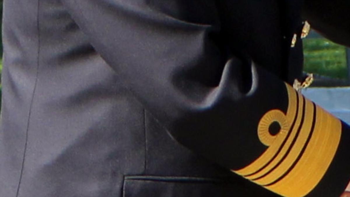 İfadeye çağrılan 4 emekli amiral Ankara Emniyet Müdürlüğüne geldi