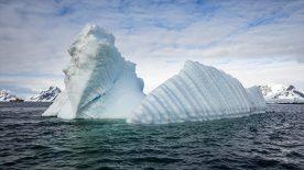 Antarktika buz sahanlığının üçte birinden fazlası küresel ısınma nedeniyle çökebilir