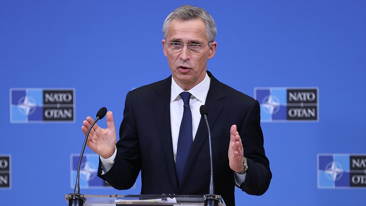 NATO: Rusya Ukrayna sınırındaki askeri yığınağını sonlandırmalı